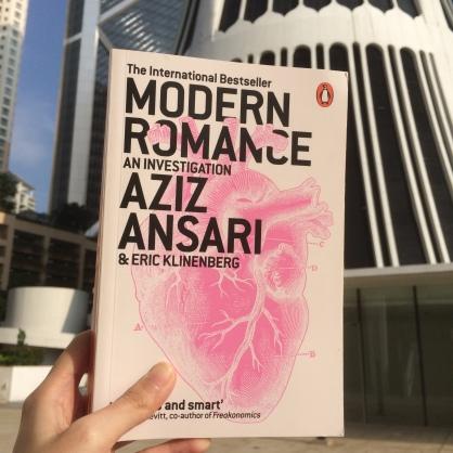 Modern Romance 01
