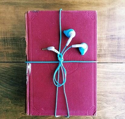 Audiobook 01